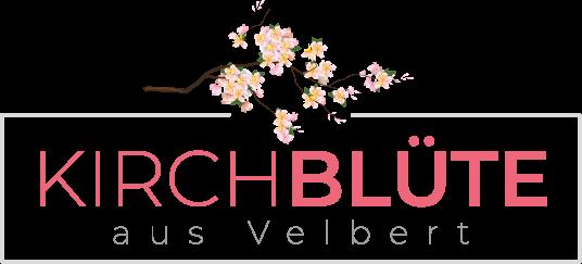 Gärtnerei Kirchblüte Logo