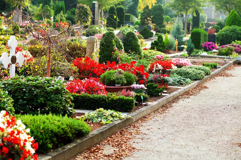 Friedhofsgärtnerei Gärtnerei Kirchblüte